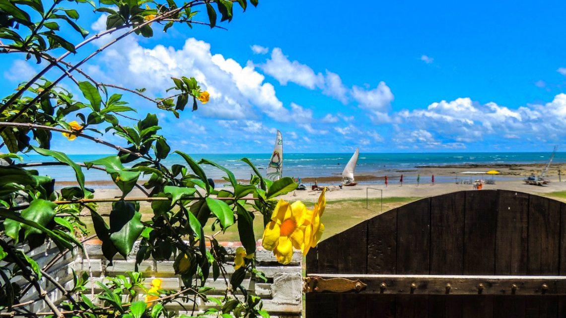 4 chambres chez l'habitant en bord de plage